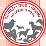 Welthundeausstellung Salzburg 2012